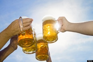 moderate alcohol consumption not as healthy as we thought